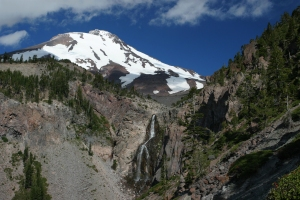 Cascades, Mt Shasta, Brewer Creek - July2012 099 (Custom)