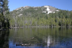 Trinity Divide, Cliff Lake - July2011 016 copy (Custom)