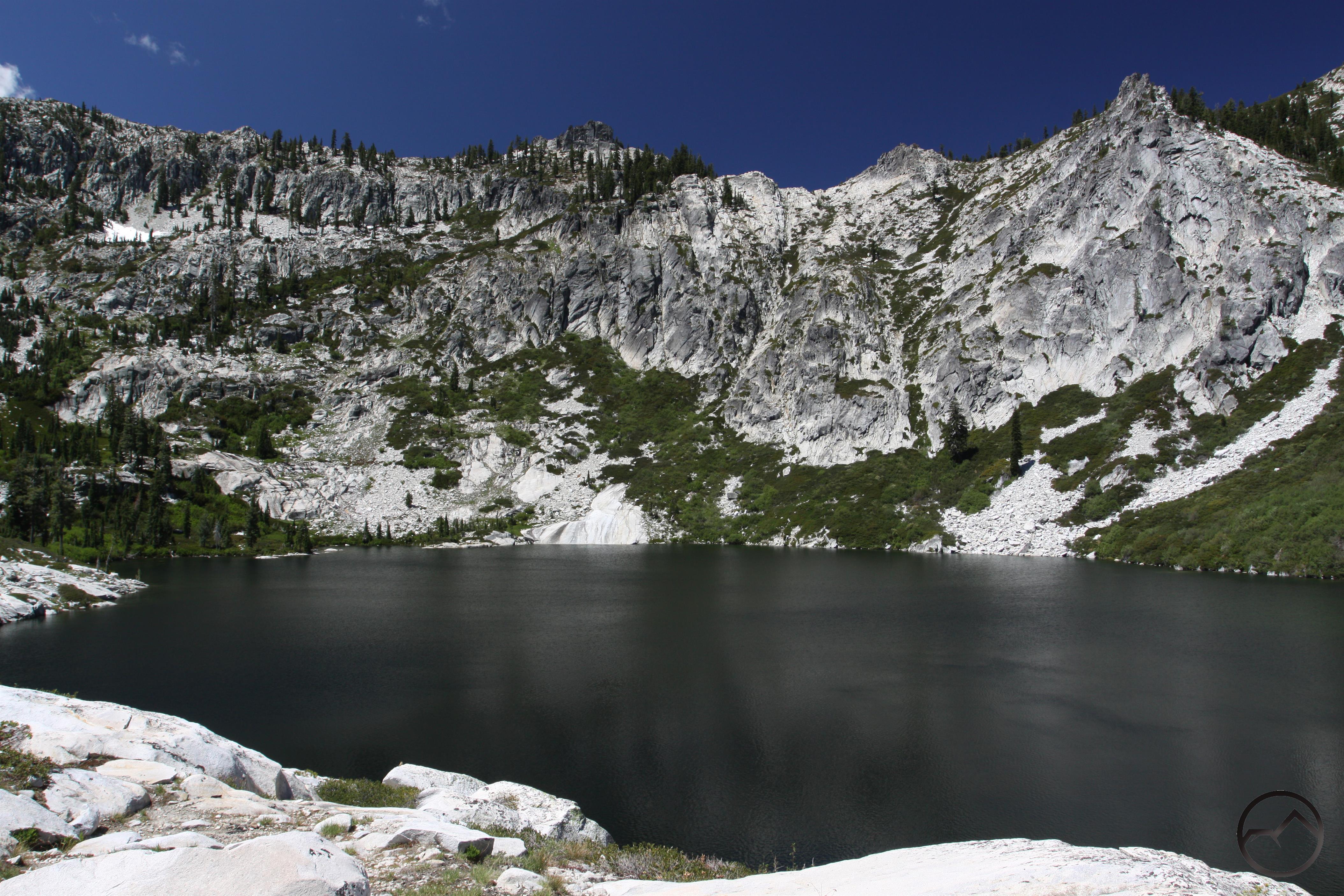 Bear Lakes Trail Hike Mt Shasta