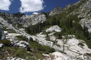 Trinity Alps, Bear Lakes - June2013 049 copy (Custom)