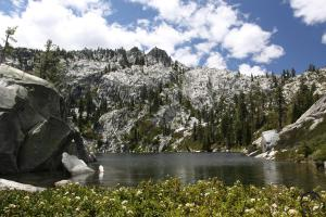 Trinity Alps, Bear Lakes - June2013 067 copy (Custom)