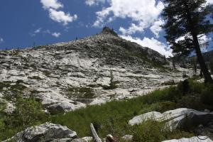 Trinity Alps, Bear Lakes - June2013 088 copy (Custom)