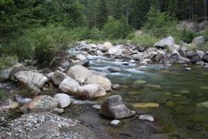 Trinity Alps, Bear Lakes - June2013 095 copy (Custom)