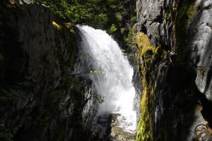 Trinity Alps, Grizzly Lake - June2013 035 copy (Custom)