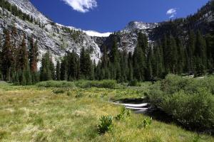 Trinity Alps, Grizzly Lake - June2013 052 copy (Custom)