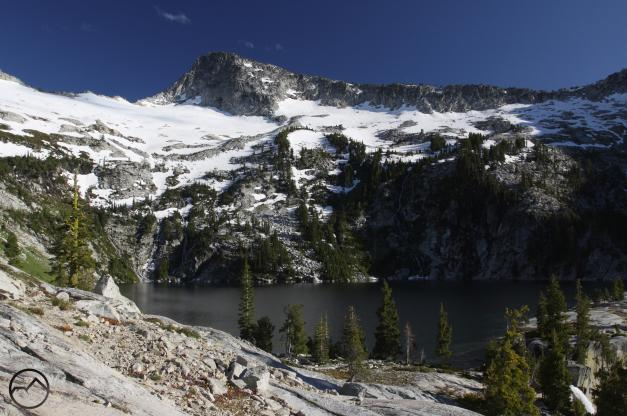 Trinity Alps, Grizzly Lake - June2013 112 copy (Custom)