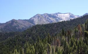 Trinity Alps, Grizzly Lake - June2013 184 copy (Custom)