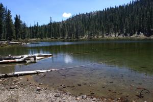 Trinity Divide, Gumboot Lake - August2013 001 (Custom)