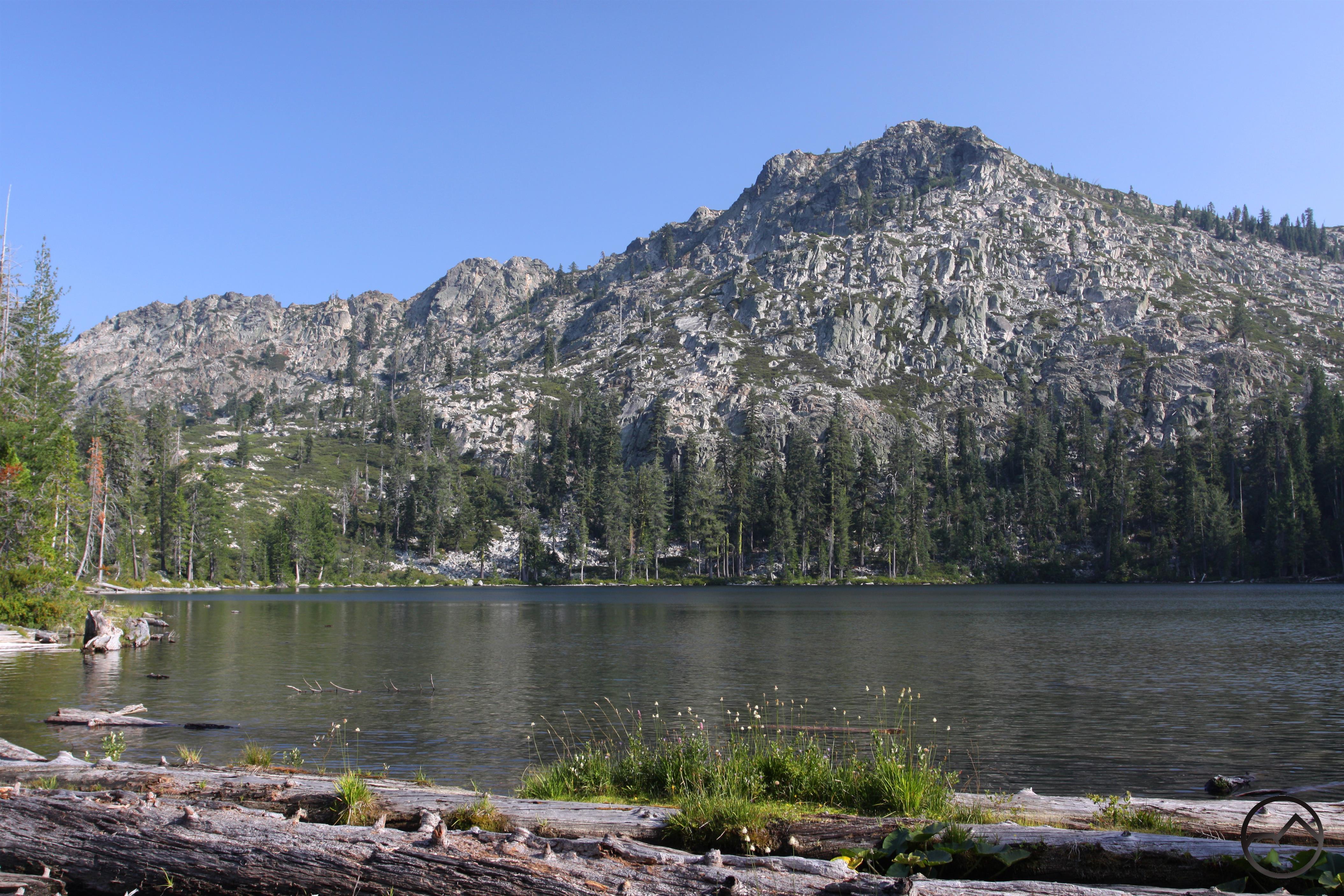 Clear Lake Jeep >> Tamarack Lake Trail | Hike Mt. Shasta
