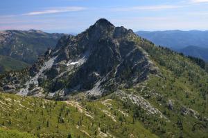 Trinity Alps, Billys Peak - Sept2011 030 copy (Custom)