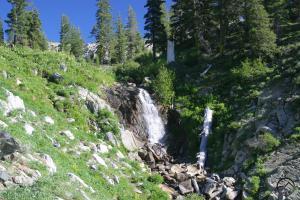 Trinity Alps, East Boulder Lake - June2007 063 copy (Custom)