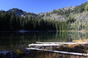 Trinity Alps, South Fork Lakes - Oct2013 032 copy (Custom)