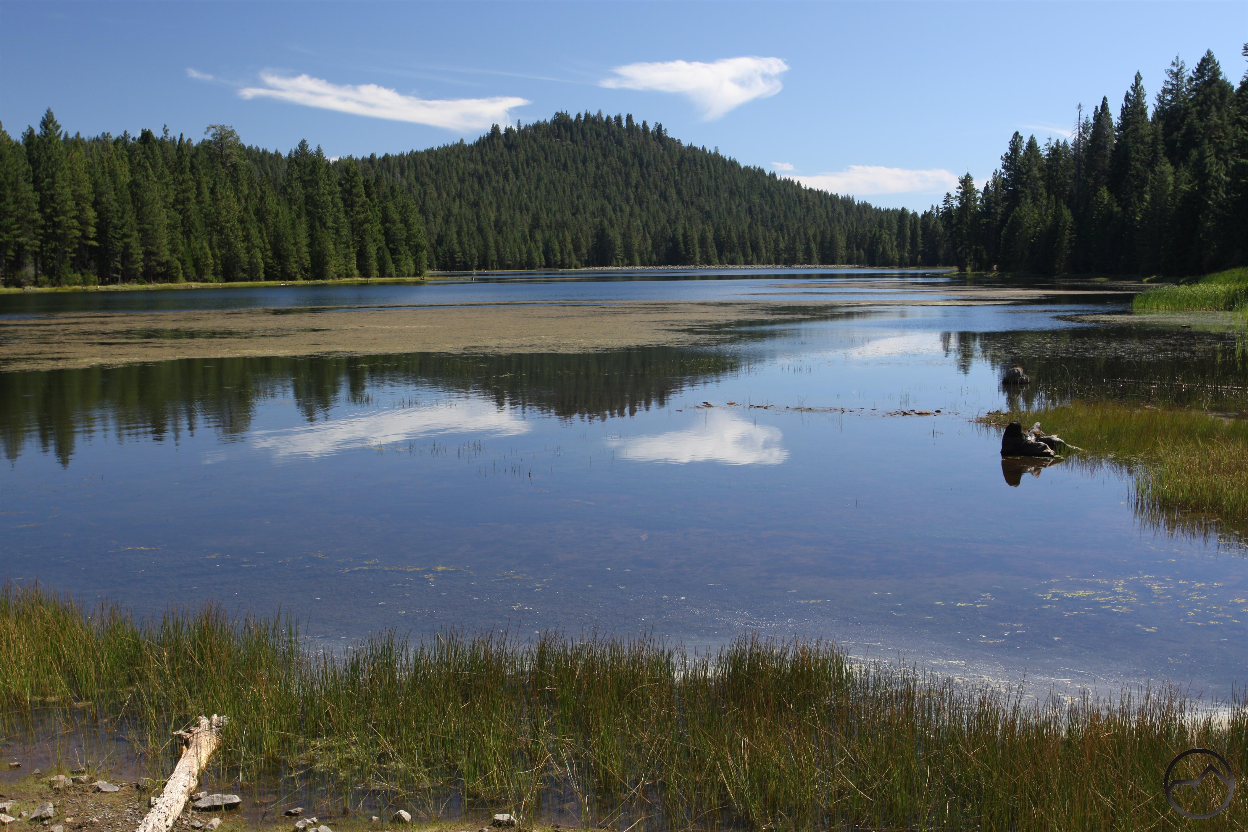 Mt Shasta Ca >> Juanita Lake Trail | Hike Mt. Shasta