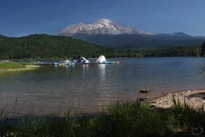 Trinnity Divide, Lake Siskiyou - July2013 011 copy (Custom)