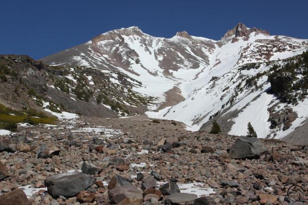 Cascades, Mt Shasta, Diller Canyon - March2014 034 (Custom)