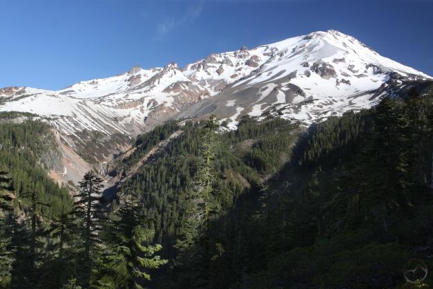 Cascades, Mt. Shasta, Mud Creek - June2014 002 (Custom)