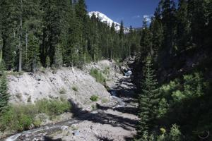 Lower Mud Creek Canyon