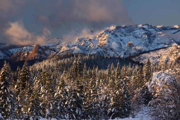 Trinity Divide, Castle Crags - Dec2015 103 (Custom)