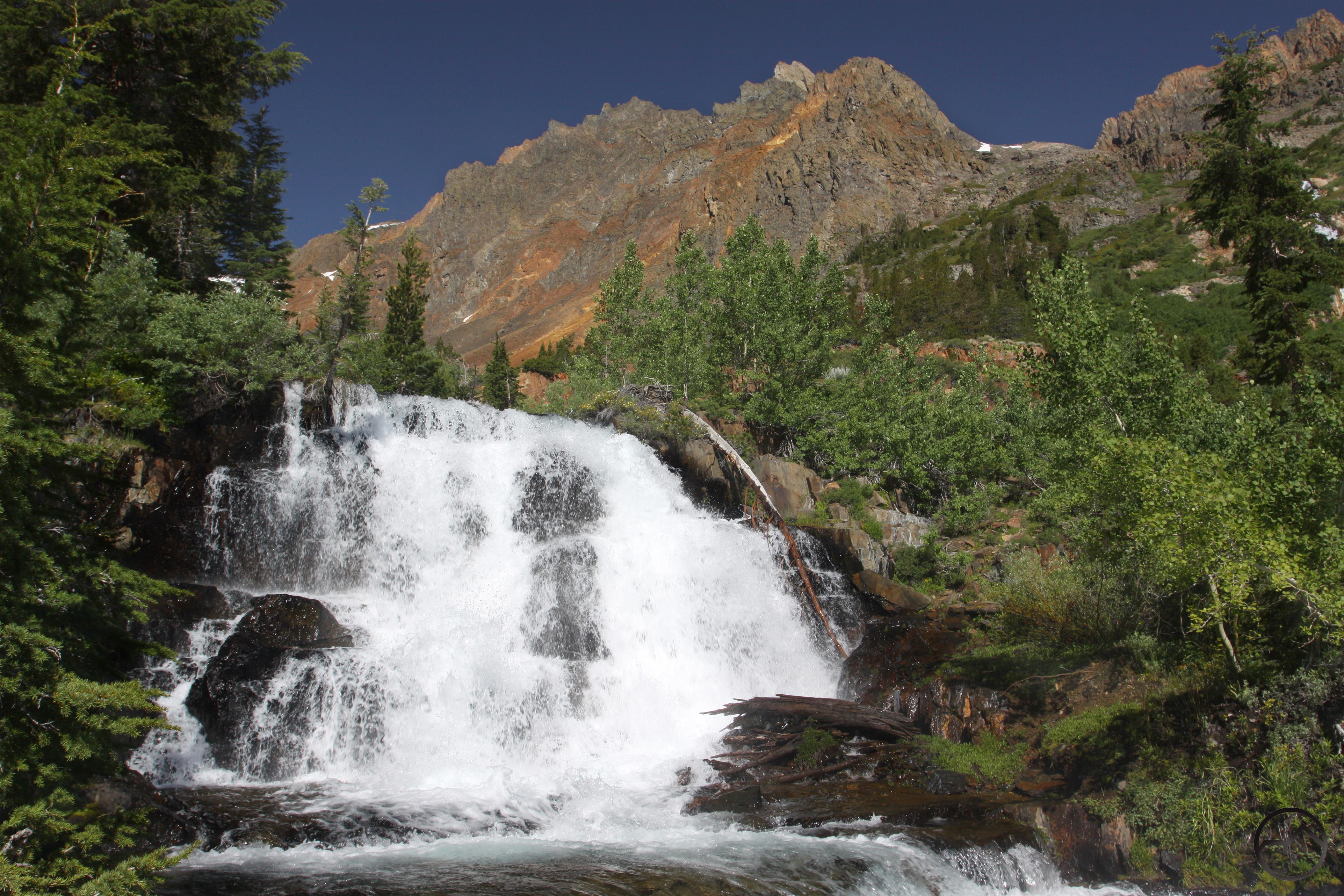 Hiking Hike Mt Shasta