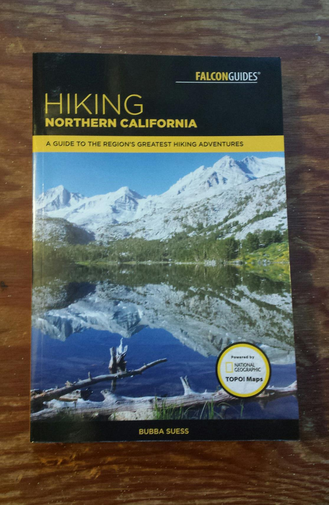 Maps | Hike Mt  Shasta
