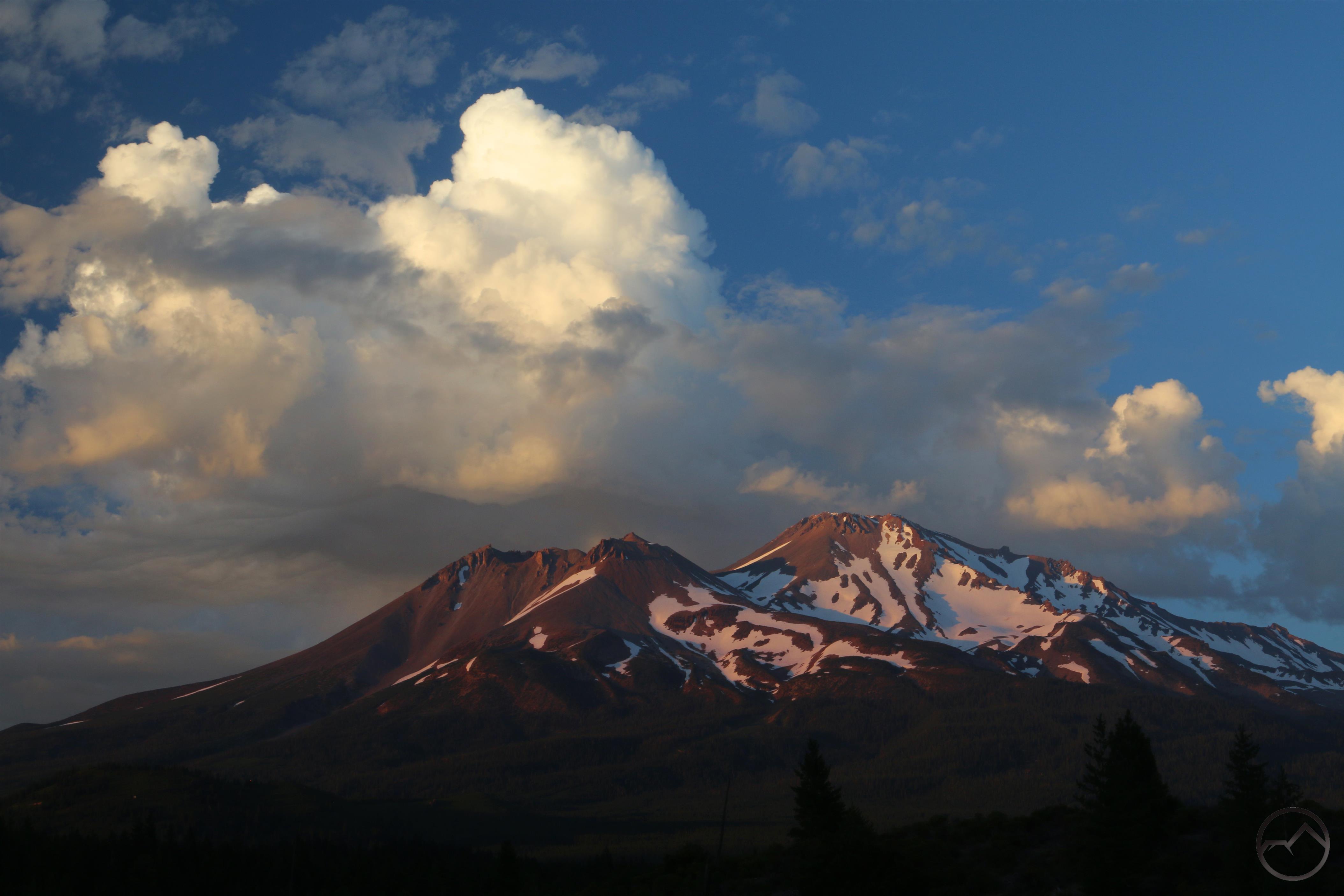 an overview of the hazards of mount adams a volcano in the cascade range Mount adams (east of mount st helens) — the second highest peak in washington and third highest in the cascade range mount highest volcano, mount.
