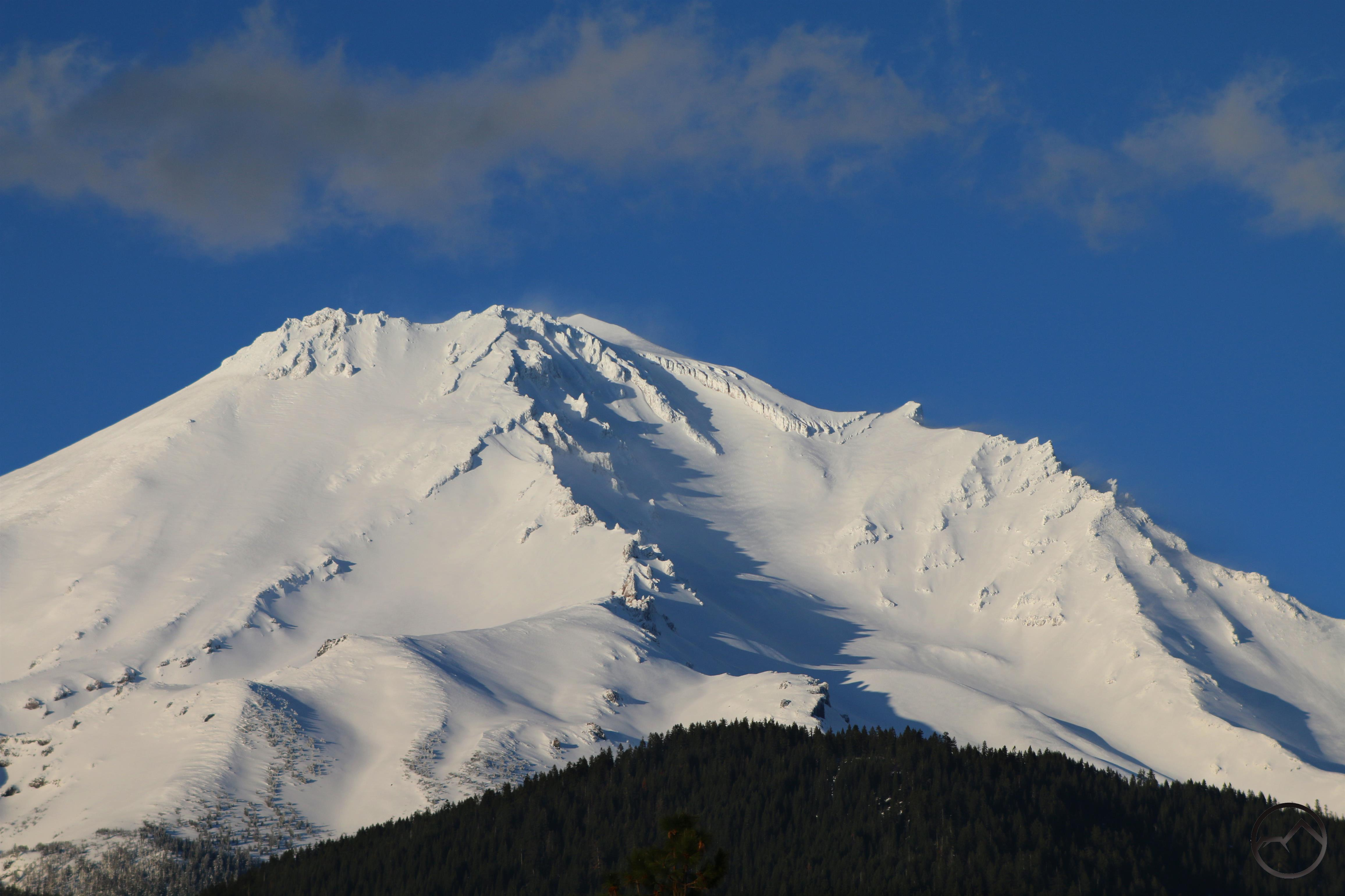 Mount Shasta | Hike Mt. Shasta