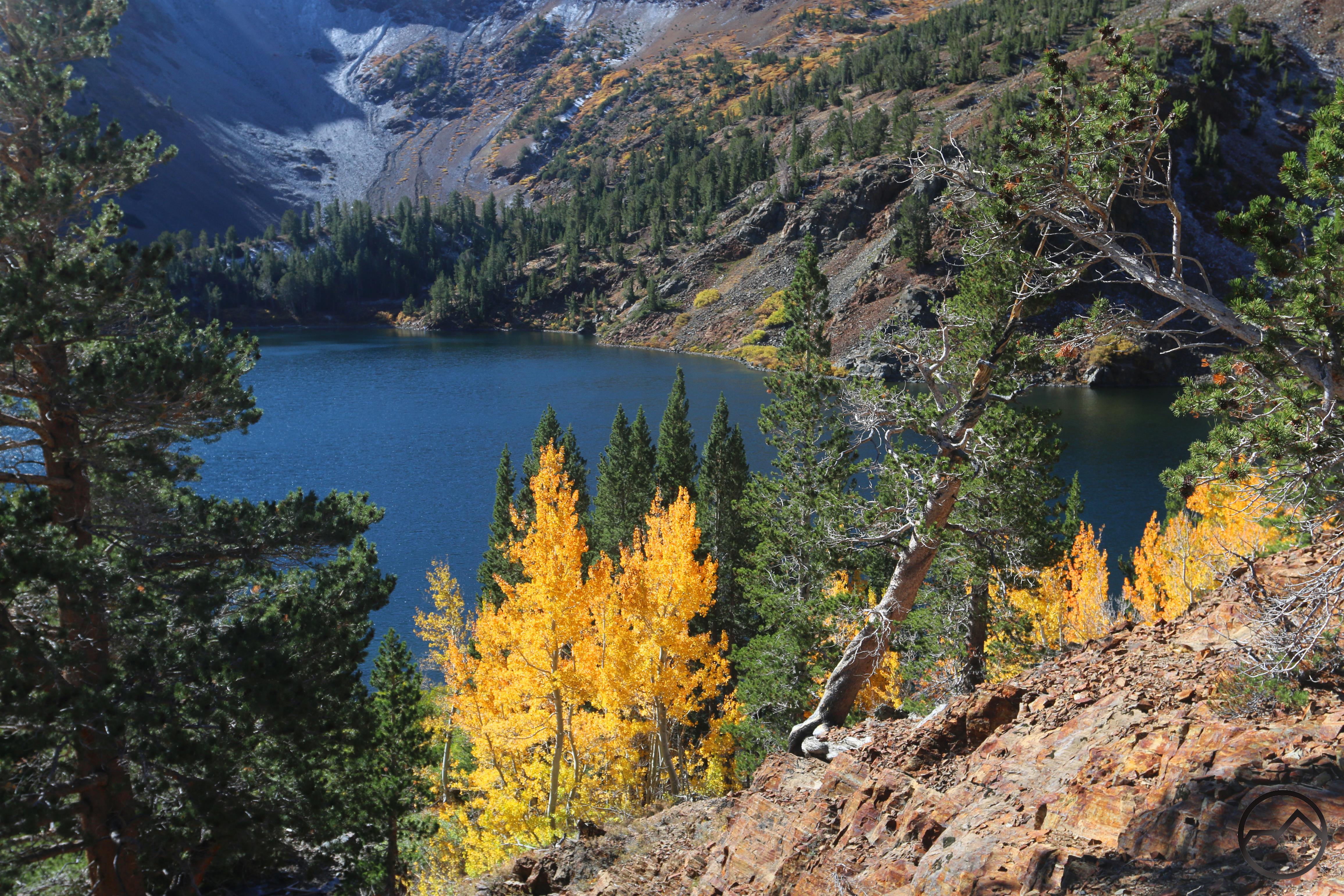Sierra Nevada South, Hoover Wilderness – Oct2018 077 (Custom