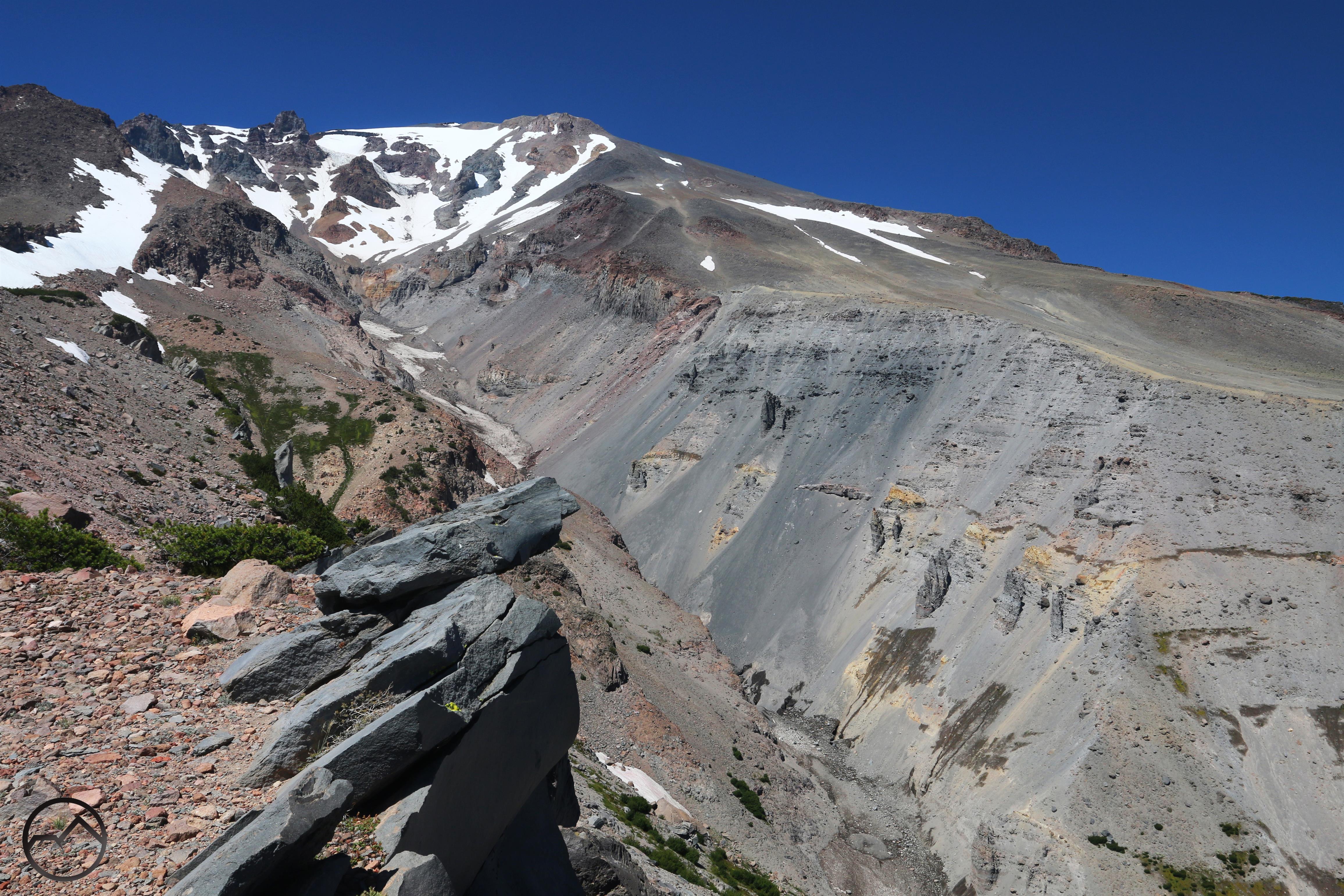 Revisiting Mount Shasta's Hoodoos: A Spectacular, Dynamic